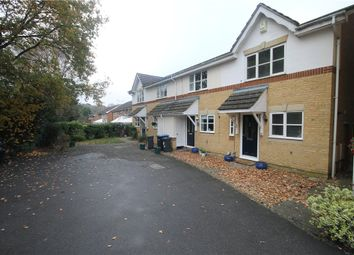 Thumbnail 2 bed end terrace house for sale in Gray Place, Ottershaw, Chertsey, Surrey