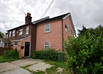 Thumbnail Semi-detached house for sale in Domsey Chase, Feering, Colchester