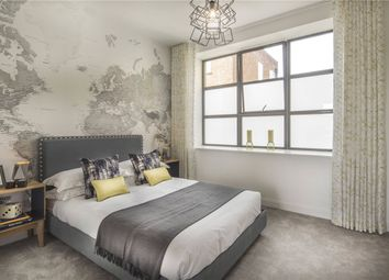 Thumbnail 2 bed flat for sale in Windsor Street, London