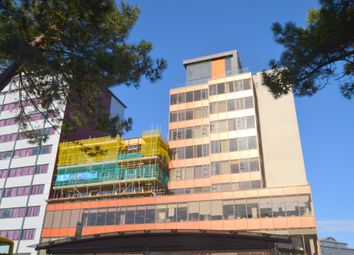 Thumbnail 2 bed flat for sale in Christchurch Road, Lansdowne, Bournemouth