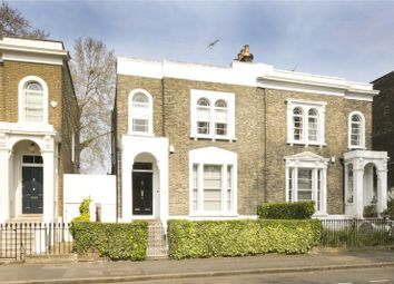 4 bed detached house for sale in Albion Square, Hackney E8