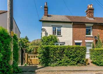 Thumbnail 2 bed end terrace house for sale in North Street, Godalming