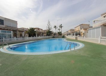 Thumbnail 3 bed town house for sale in Playa Flamenca, Playa Flamenca, Alicante, Valencia, Spain