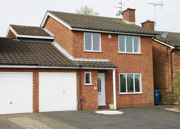 Thumbnail 4 bed link-detached house for sale in Longhurst Drive, Stafford