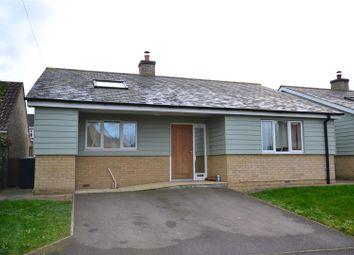 Thumbnail 3 bedroom bungalow to rent in Mill Corner, Soham, Ely