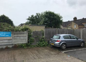 Thumbnail Land for sale in Allens Road, Ponders End, Enfield