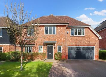 Lord Reith Place, Beaconsfield HP9. 7 bed detached house for sale