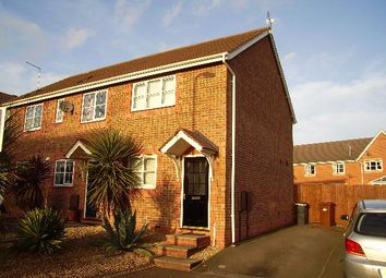 Thumbnail 2 bed town house to rent in Primrose Drive, Branston, Burton On Trent