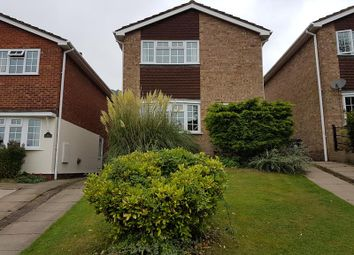 Thumbnail 3 bed detached house to rent in 25 Jasmine Road, Malvern, Worcestershire