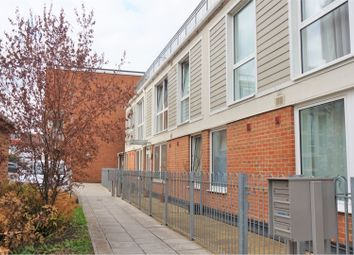 Thumbnail 2 bed flat for sale in Brownell Place, Hanwell