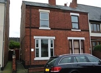 Thumbnail 2 bed semi-detached house to rent in College Street, Long Eaton