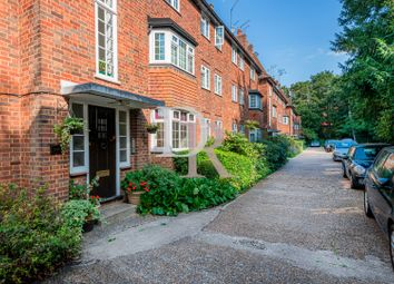 Thumbnail 2 bed flat for sale in Derby Lodge, East End Road, Finchley Central