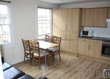 Thumbnail 2 bed triplex to rent in Bell Street, Westminster