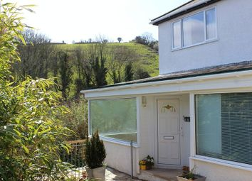 Thumbnail 3 bed flat for sale in Valley Park Lane, Mevagissey, St. Austell
