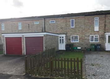 Thumbnail 3 bed terraced house for sale in Basingstoke, Hamshire