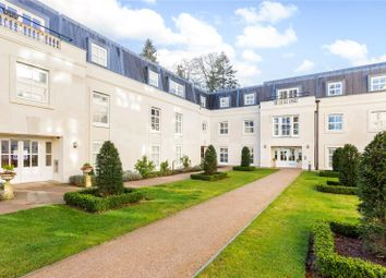 Thumbnail 2 bedroom flat for sale in Inglewood House, Templeton Road, Kintbury, Hungerford