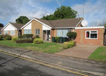 Thumbnail 5 bed bungalow to rent in Aldrin Way, Cannon Park, 7