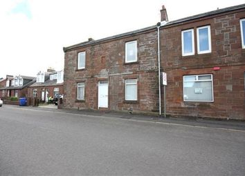 Thumbnail 1 bedroom flat for sale in Back Hawkhill Avenue, Ayr