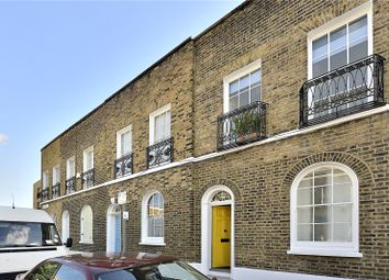 Thumbnail 4 bedroom terraced house for sale in Jubilee Street, Whitechapel, London