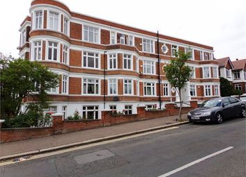 Thumbnail 1 bedroom flat to rent in Sunningdale Court, Westcliff-On-Sea