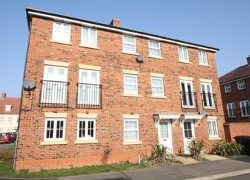 Thumbnail 5 bed town house to rent in The Runway, Hatfield