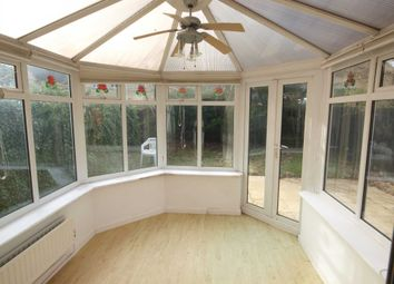 Thumbnail 3 bed detached house for sale in Jay Close, Bicester