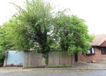 Philan Way, Romford RM5. Land for sale          Just added