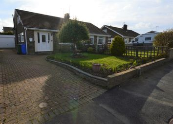 3 bed semi-detached bungalow for sale in Oak Close, Filey YO14