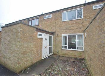 Thumbnail 3 bedroom terraced house for sale in Southwark Close, Stevenage, Herts