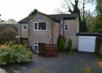 Thumbnail 4 bed detached house for sale in 50, Riber View Close, Tansley Matlock, Derbyshire