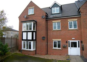 Thumbnail 2 bed flat for sale in 3 The Tudors, Downing Street, South Normanton