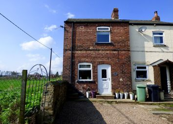 Thumbnail 2 bed terraced house for sale in Greenfield Terrace, Methley