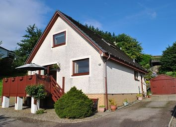 Thumbnail 3 bed detached house for sale in Mount Carmel, Kirn, Dunoon
