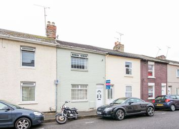 Thumbnail 2 bed terraced house for sale in Albion Street, Swindon, Wiltshire