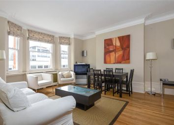 Thumbnail 2 bed flat for sale in Luxborough Street, Marylebone
