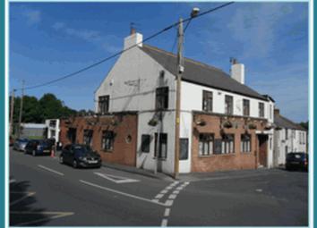Thumbnail Pub/bar for sale in Kelloe, County Durham