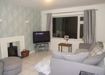 Thumbnail 2 bed property to rent in Severn Road, Bulkington, Bedworth
