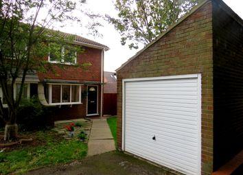 Thumbnail 2 bed semi-detached house for sale in Leys Road, Ruddington, Nottingham
