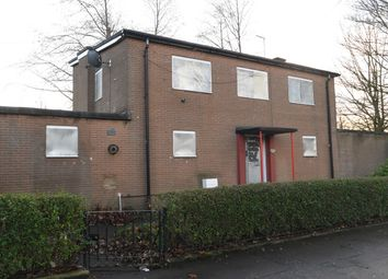 Thumbnail 3 bedroom detached house for sale in Eskbank Street, Glasgow