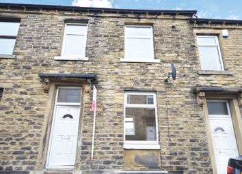 Thumbnail 2 bedroom terraced house to rent in Neale Road, Lockwood, Huddersfield