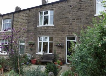 Thumbnail 3 bed terraced house for sale in Oakfield Avenue, Barnoldswick, Lancashire