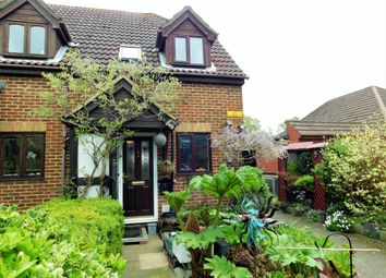 Thumbnail 2 bed end terrace house for sale in King George Close, Sunbury-On-Thames