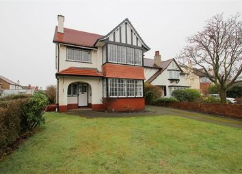 Thumbnail 4 bed property for sale in Osborne Road, Southport