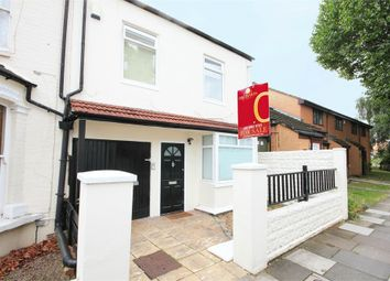 Thumbnail 3 bed flat for sale in Birkbeck Grove, London