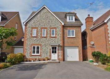 6 bed town house for sale in Metcalfe Avenue, Stubbington, Fareham PO14