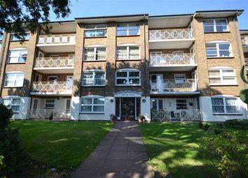 Thumbnail 2 bed flat for sale in Chester Lodge, Lansdowne Road, Worthing, West Sussex