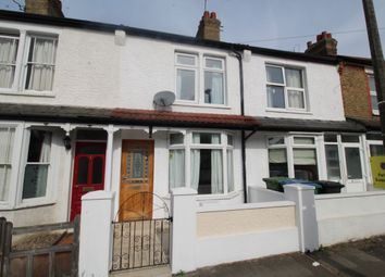 Thumbnail 4 bed property to rent in Chester Road, Watford