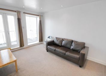 Thumbnail 1 bed flat to rent in Central House, 32-66 High Street, Stratford, London