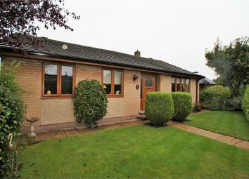 Thumbnail 3 bed detached bungalow for sale in Grahams Croft, Warwick-On-Eden, Carlisle, Cumbria