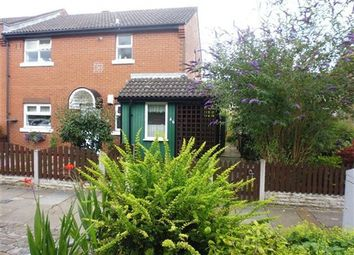 Thumbnail 1 bedroom flat for sale in Colman Court, Preston